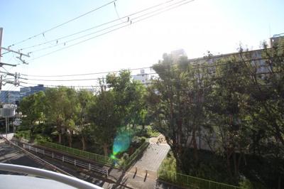 【展望】シャルマンフジ灘弐番館