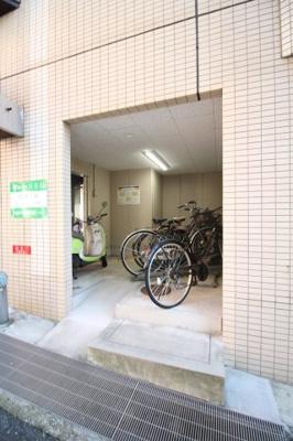 【その他共用部分】シャルマンフジ灘弐番館