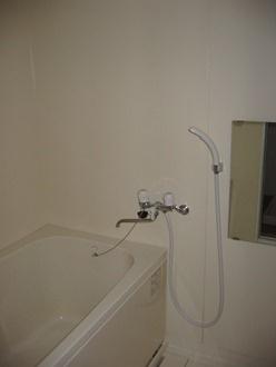 【浴室】スライブ新宿