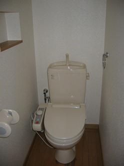 【トイレ】スライブ新宿