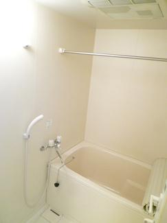 【浴室】羽田ハイクオリティーマンション