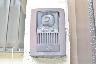 【セキュリティ】高見の里4丁目貸家