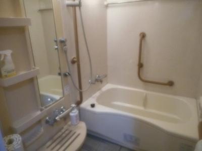 【浴室】東灘スカイマンション