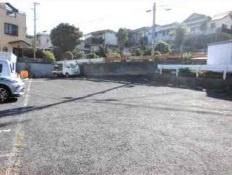 【前面道路含む現地写真】神戸市垂水区向陽1丁目