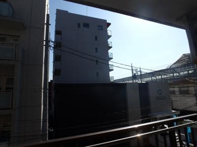 【展望】コスモコート