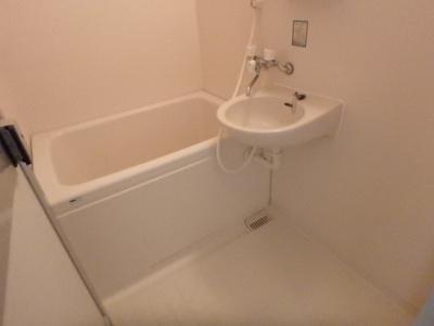 【浴室】コスモコート
