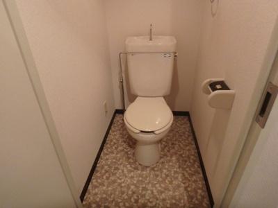 【トイレ】コスモコート