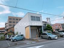 唐沢町倉庫付事務所の画像