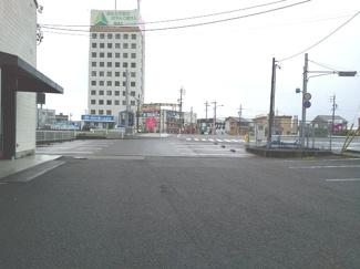 【外観】55259 岐阜市宇佐南土地