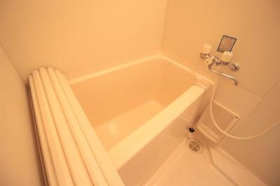 【浴室】B・ビレッジ