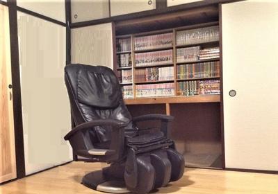 【内装】東福寺 京町家風ゲストハウス