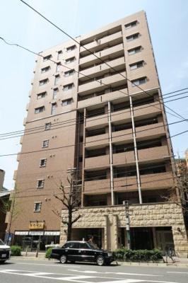 【外観】プレサンス京都四条河原町ネクステージ
