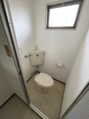 【トイレ】グリーンハイツスズキ