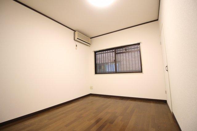 洋室6帖寝室スペース