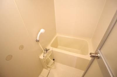 【浴室】メイプルあべの