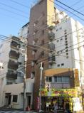 【南西角部屋】西荻サンケーマンション 6階部分の画像
