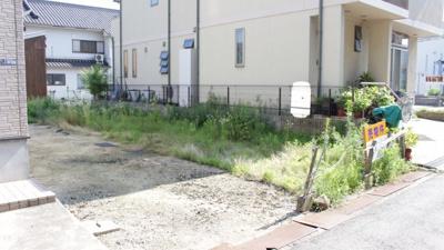【外観】糸崎7丁目売地