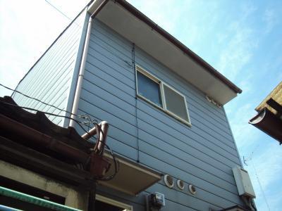 【外観】シェモア東山