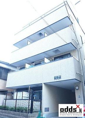 【外観】シティ・パル