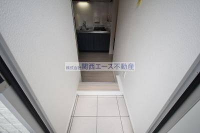 【玄関】あんしん+衣摺08-7001