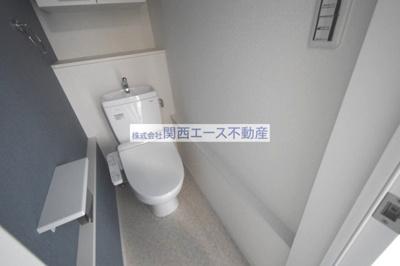 【トイレ】あんしん+衣摺08-7001