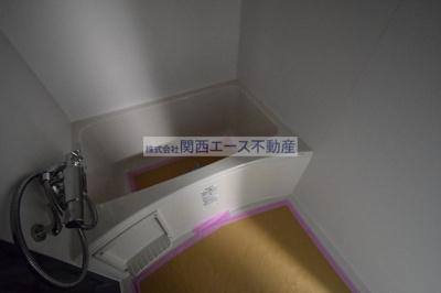 【浴室】あんしん+衣摺08-7001