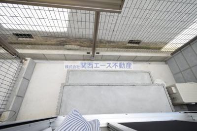 【バルコニー】あんしん+衣摺08-7001