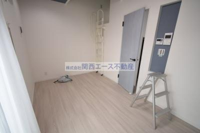 【居間・リビング】あんしん+衣摺08-7001