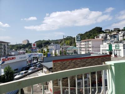 ☆神戸市垂水区 コーポ千樫 賃貸☆