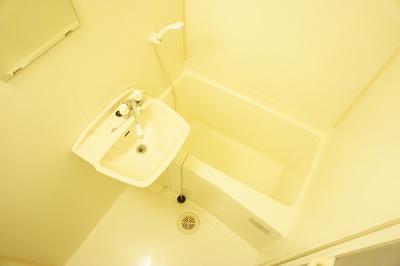 【浴室】M's village ~エムズビッレッジ~