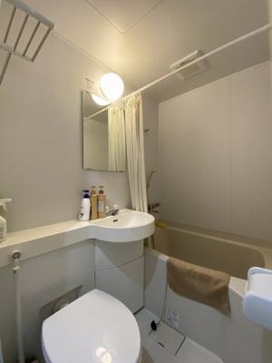 【トイレ】新宿グリーンプラザ