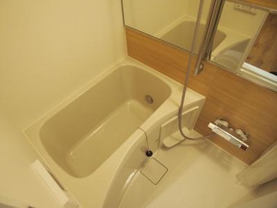 【浴室】VERT COURT KOKUBUNJI