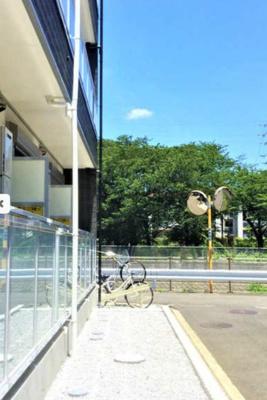 【その他共用部分】リブリ・町田Ⅱ