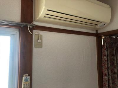【設備】三宅第五アパート