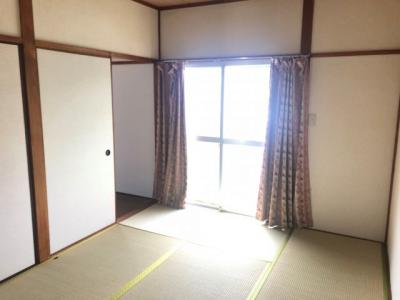 【和室】三宅第五アパート
