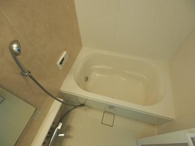 【浴室】プレ・ラ・メール御影2