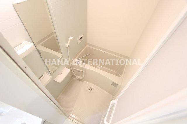 【浴室】セレニティ野江