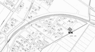 【地図】端野町端野 中古戸建
