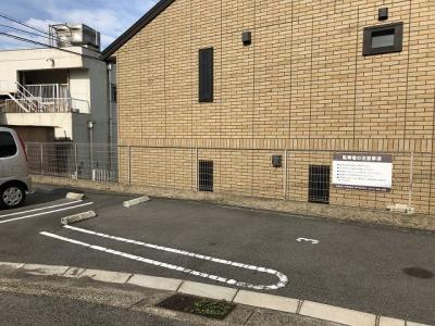 【駐車場】レガーロ.ST