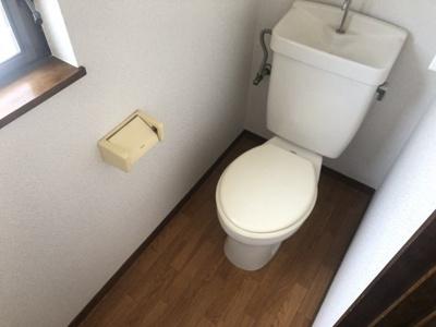 【トイレ】三宅第六アパート