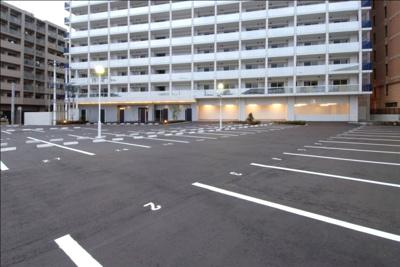 【駐車場】プライムスクエア(プライムスクエア)