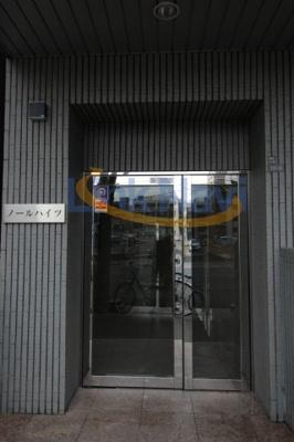 【エントランス】ノールハイツ