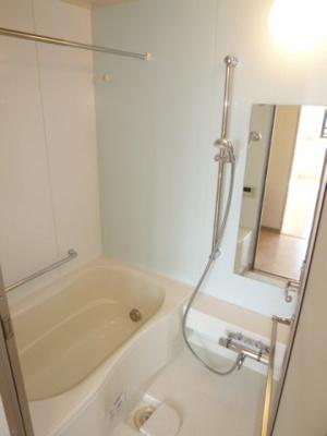 【浴室】グランアベニュー栄