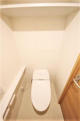 【トイレ】JASPER御堂筋本町