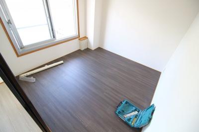 【寝室】前田住宅ビル