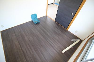 【子供部屋】前田住宅ビル