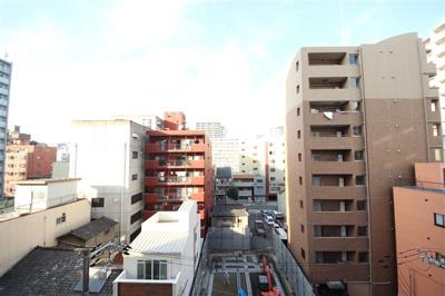 【展望】エステムコート大阪城北天満の杜