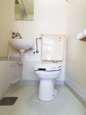 【トイレ】innov甲子園