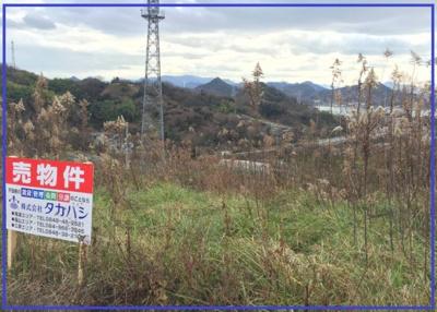 【外観】木原町売地