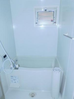 【浴室】らら・ベイⅢ